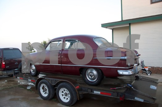 1951 Ford 0011