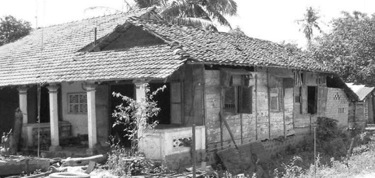 Long Tan village