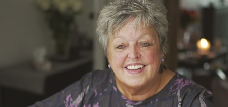 Kathy Beattie