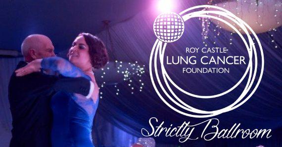 Strictly Ballroom Group Dance