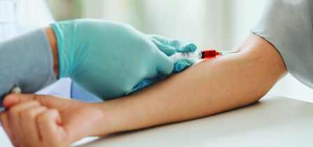NHS launches world's largest blood test trial to detect cancer earlier