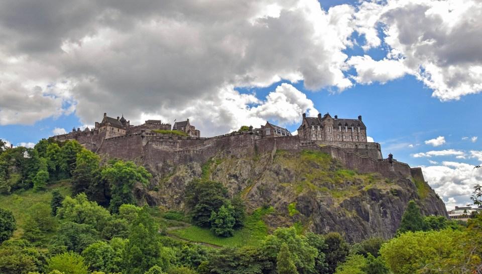 Edinburgh Men's 10K