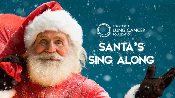 Santa's Sing-Along