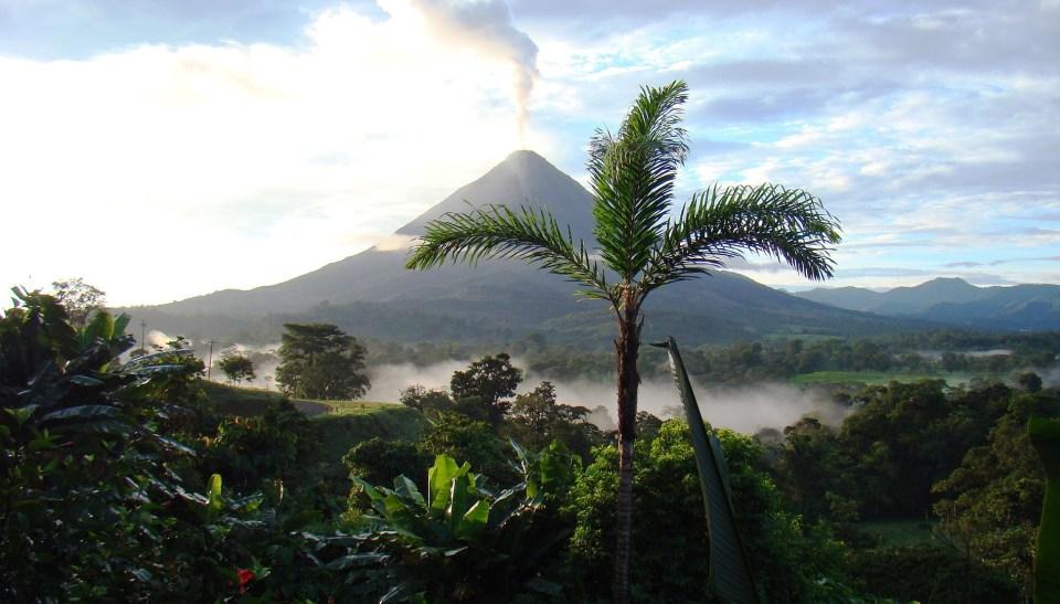Trek Costa Rica
