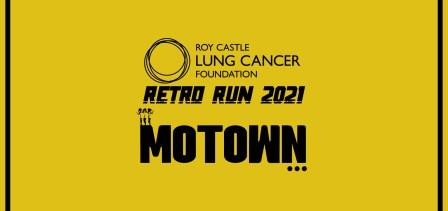 Retro Running – Motown
