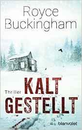 Impasse in the United States. Kalt Gestellt in Germany!