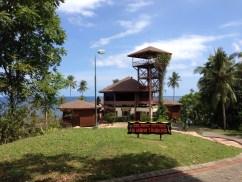 The Eco-Lodge