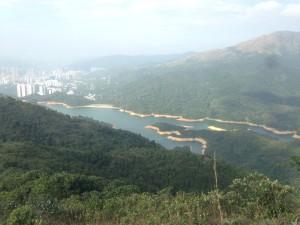 Jubilee (Shing Mun) Reservoir