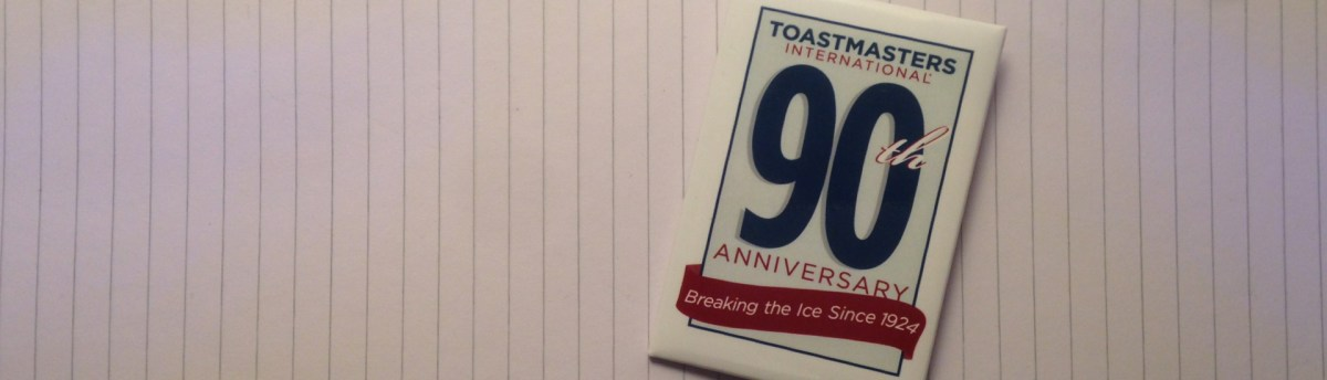 Toastmaters