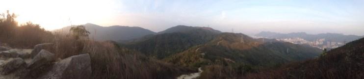Needle Hill
