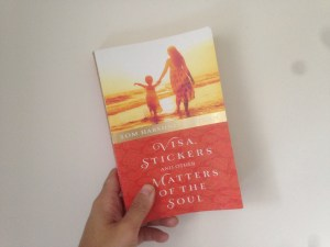 Book Review: Visa, Stickers and Other Matters of the Soul
