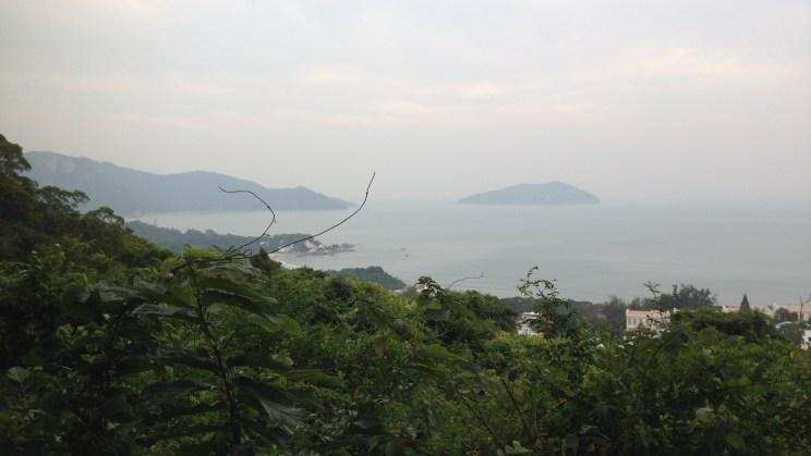 Cheung Sha Beach, Stage 11, Lantau Trail