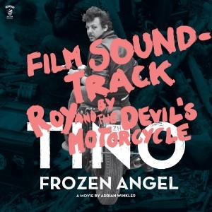 Soundtrack: Frozen Angel