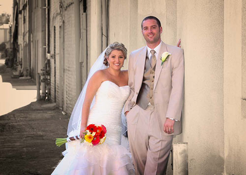 A Wedding Story: From Australia With Love