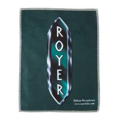 Royer Microfiber Screen Cloth