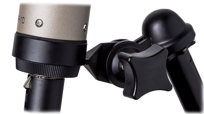 Royer R 10 Passive Mono Ribbon Microphone, Matched Pair at