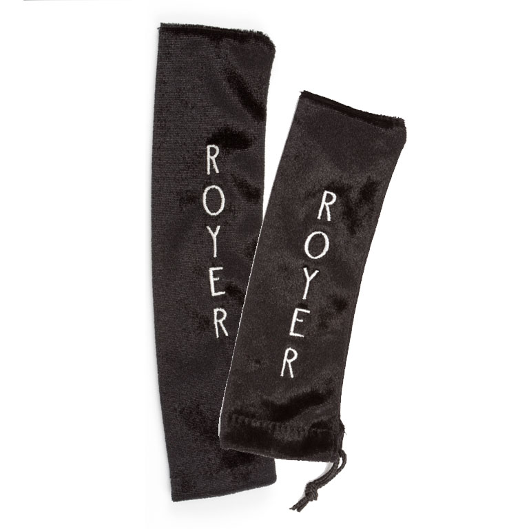 Royer Microphone Socks