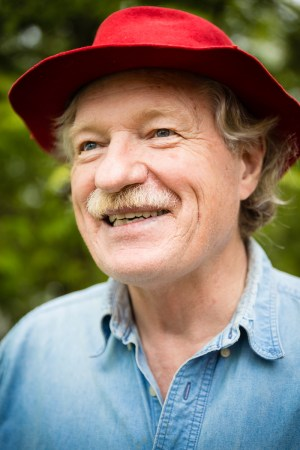 Roy Hagen - Portrait