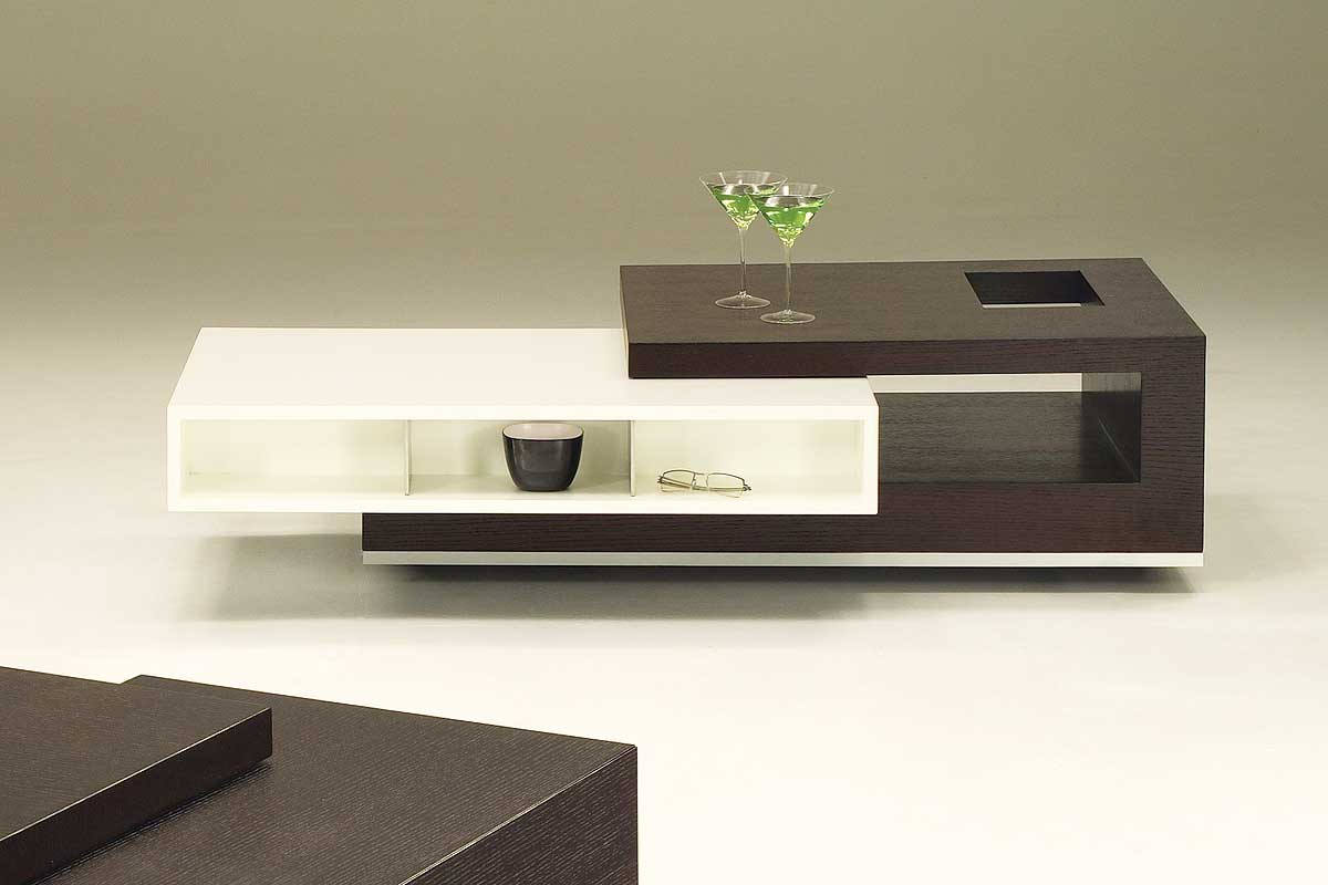 Modern Living Room Coffee Tables Sets