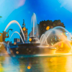 KC Fountains