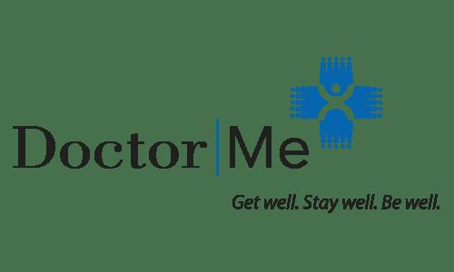 Doctor Me Logo
