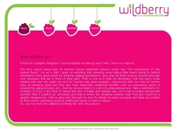 wildberry-site