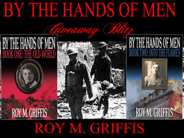 by the hands of men banner 2