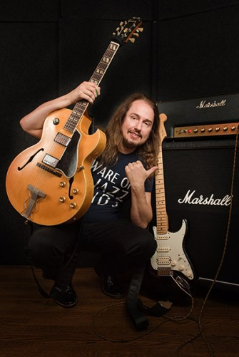 Roy Orbison Jr