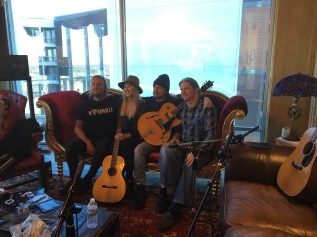 Orbison Brothers & Ashley Campbell!