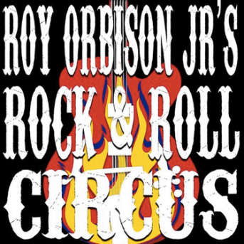 """A new podcast of """"Roy Orbison Jr's Rock and Roll Circus"""" on Itunes! This week's episode - """"Birthdays!"""""""