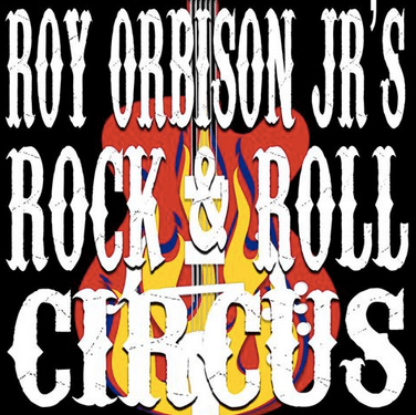 "A new podcast of ""Roy Orbison Jr's Rock and Roll Circus"" on Itunes! This week's episode - ""Birthdays!"""