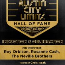 Austin City Limits 2017 - Roy Orbison, Rosanne Cash & Neville Brothers