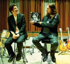 Roy Orbison Jr and Jeff Slate