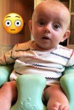 My Little Emoji . . . Bo Orbison!