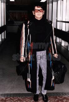 Roy Orbison in his favorite coat!