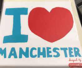 Had a great time in Manchester! Did the BBC Breakfast Show. Saw Manchester United kick. Ate fish & chips and pie & mash. Watched Ronnie O'sullivan snooker on tv. And Midsummer Murders marathon. Flipping love Britainnia. Thank you England! 🇬🇧🇬🇧🇬🇧🇬🇧