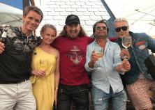 Pepe's Bodega Day Party!