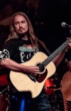 Roy Orbison Jr at the Tom Petty Celebration in LA. (October 18, 2019)
