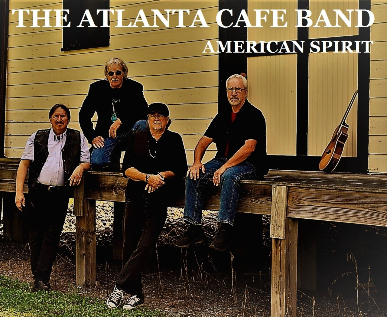 The Atlanta Cafe Band