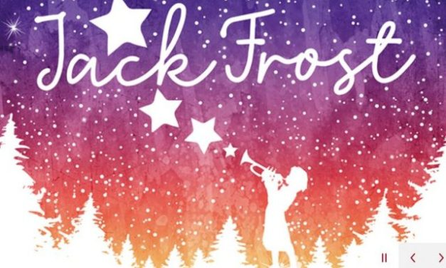 FS2 & KS1 visit to performance of Jack Frost