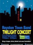 Twilight Concert