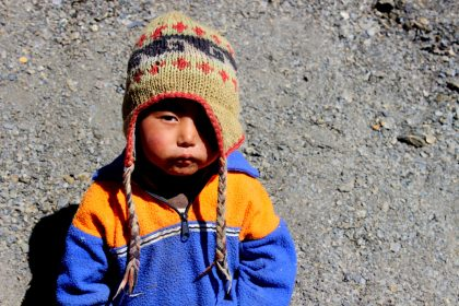 humans of spiti backpacking romance