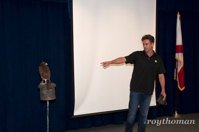 Aerial Assassins James Currie 01-24-2013