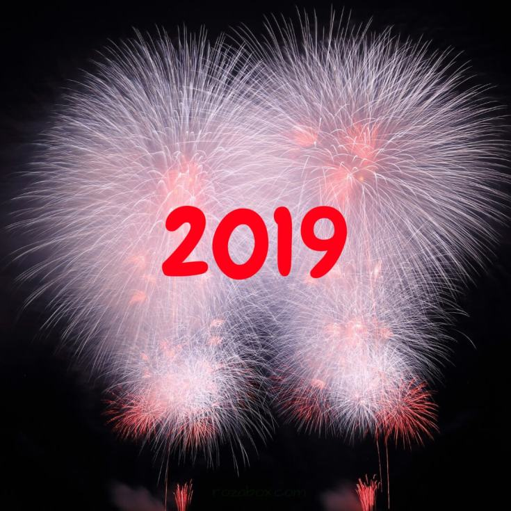картинки на новый год 2019
