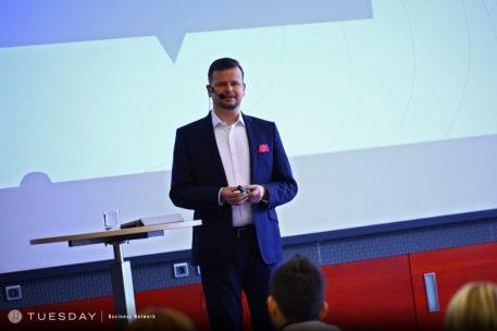 PR v digitální éře Filip Rožánek