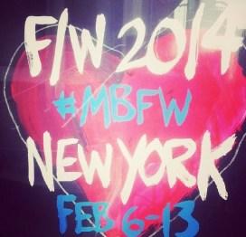 NYFW14