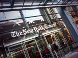 The New York Times HQs