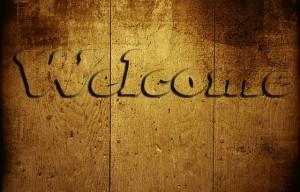 Witam na blogu - zdjęcie