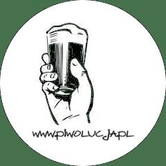 Logo bloga Piwolucja.