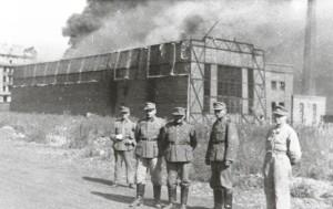 """Fabryka """"Ursus"""" – miejsce kaźni blisko 6 tysięcy mieszkańców Woli"""